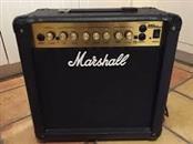 MARSHALL Electric Guitar Amp MG SERIES 15DFX